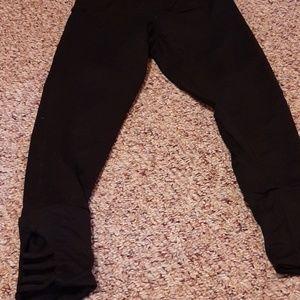 Pants - Yoga capris